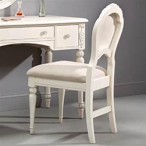 Cheri, Bedroom, Vanity, Chair, At, Hayneedle