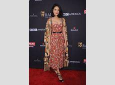 Eiza Gonzalez – 2018 BAFTA Tea Party in Beverly Hills