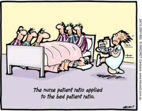 ... 663 24Oct07 The nurse patient ratio applied to the bed patient ratio Patient Issues