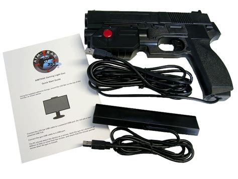 light gun for pc welcome to ultimarc the ultimate in arcade controls
