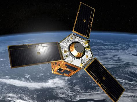 airbus announces funded high resolution earth observation
