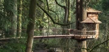 backyard weddings treehouse point