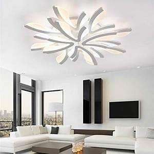 Lampada da soggiorno theedwardgroupco for Lampadari a soffitto per camera da letto