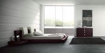 Zen Platform Bed Frame