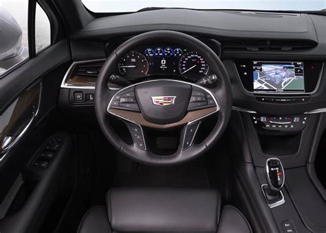 cadillac xt review engine release date