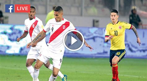 The duel between peruvian selection and the coffee growers will have a special flavor, because those of ricardo gareca come from crash before his similar of brazil; Peru vs Colombia 9 de Junio 2019 - INSCRIPCIONES NIÑOS TALENTO
