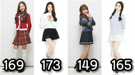 everglow kpop en  kpop  girl group