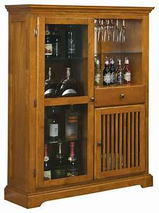 meadowbrook bar cabinet curio by coaster contemporary With kitchen cabinets lowes with beer coaster wall art
