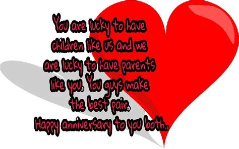 marriage anniversary quotes  wishes  parents samplemessages blog