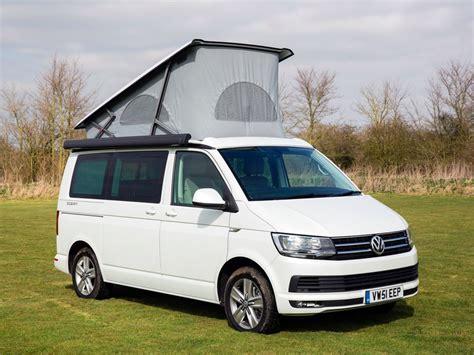 Volkswagen Camper Van For Sale  2017, 2018, 2019