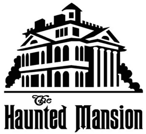 Haunted mansion wallpaper this is a topic that many people are looking for. Haunted Mansion Wallpaper Stencil - WallpaperSafari