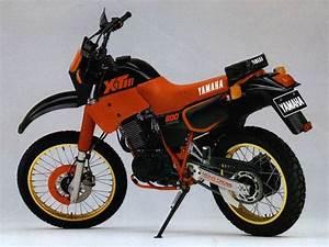 Yamaha Xt 600 Occasion : yamaha xt 600 1992 fiche moto motoplanete ~ Medecine-chirurgie-esthetiques.com Avis de Voitures