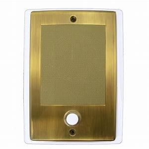 Nutone Ima 4406  U2013 Door Station Replacements  U2013 Intercom Systems Info  U0026 More