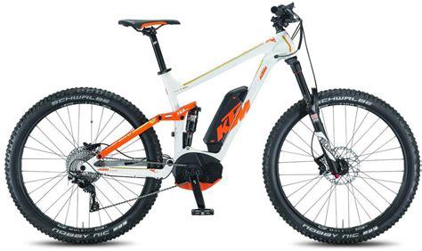 ktm e bike fully ktm e bike neuheiten f 252 r 2016 pedelecs und e bikes