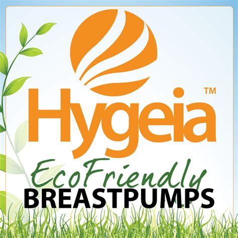 Hygeia Enjoye Lbi Breast Pump