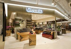 designer store gemid store by design office dress osaka retail design