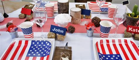 Deco Chambre Etats Unis Decoration De Table Etats Unis