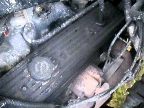 silverado  engine knocking oil pressure