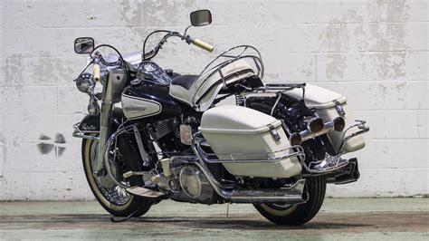 1966 harley davidson flh shovelhead t113 las vegas motorcycle 2017