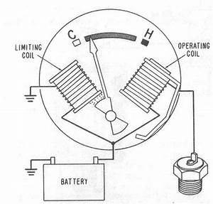 1976 Corvette Wiring Diagram Temp Gauge