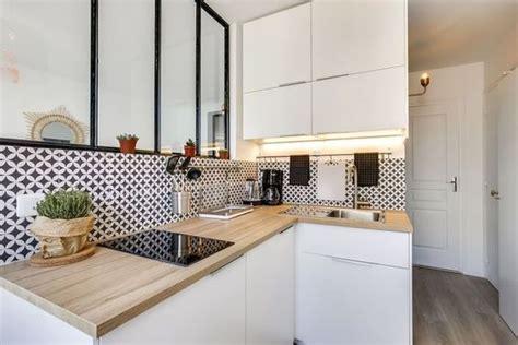 aménagement cuisine surface 5 conseils pour am 233 nager une cuisine rhinov cuisines micro kitchen kitchen