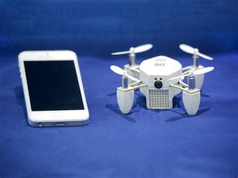 iphone drone zano mini drone will follow you around to take selfies