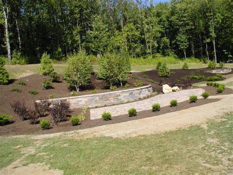 landscape hillside ideas 66 best images about gardens on pinterest gardens vegetables and hillside landscaping