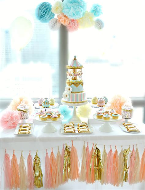 pink and gold birthday decorations uk 33 european style dessert buffet ideas table decorating