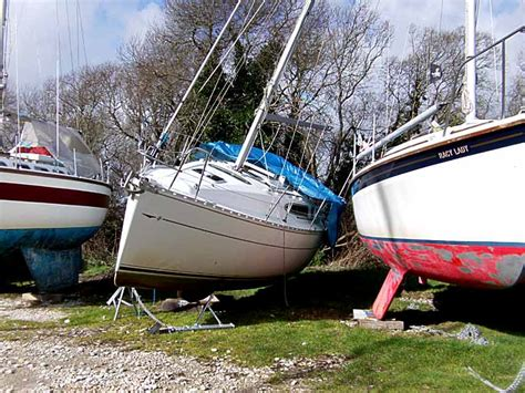 Boat Covers Dorset by Sailing News Dorset