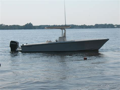 Privateer Boats For Sale In Nc by Sold 28 Privateer Center Console Price Reduced