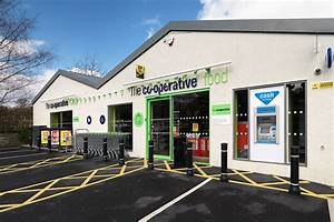 The, Co-operative, Group