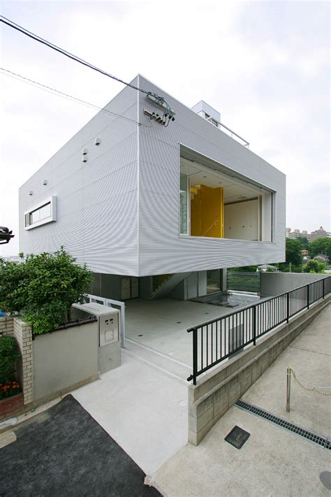 M House  Architecture W Archdaily
