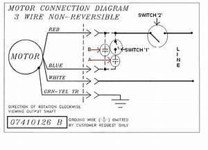 Regal Beloit Wiring Diagrams