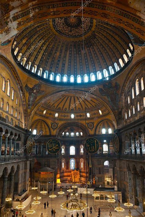 Cupola Di Santa Sofia by Decorata Cupola Della Basilica Di Santa Sofia