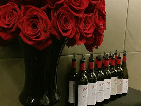 latest penfolds wines include  whites