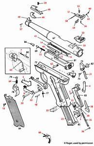 Mark Ii  22 Standard  U0026 Target