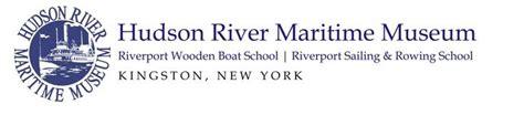 hudson river maritime museum history blog