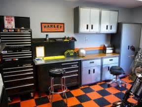 Small Man Cave Ideas Garage