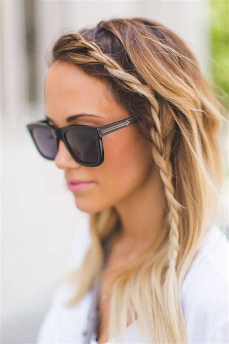 picture perfect hairstyles  long thin hair