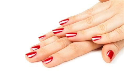 pamelas nail boutique salon     tulsa