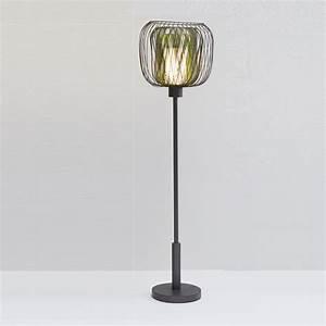 Lampadaire Design Ikea : lampadaire vert ~ Teatrodelosmanantiales.com Idées de Décoration