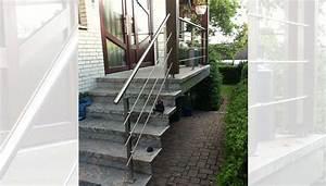 Treppengeländer Außen Holz : treppengel nder au en projekt 5 seelze hannover ~ Michelbontemps.com Haus und Dekorationen