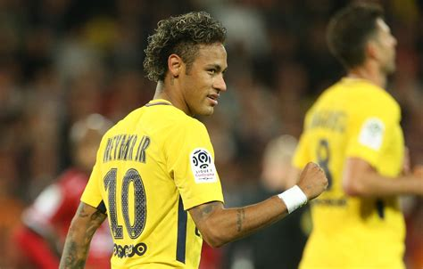 Neymar In Brazil's 23-man Squad [full List