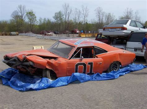 Where did all the General Lee Dodge Chargers go?   Care of