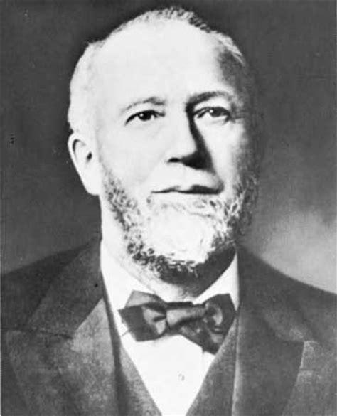 Gustavus Franklin Swift   biography - American businessman ...