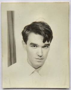 young morrissey | Tumblr