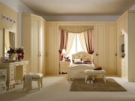 Luxury Girls Bedroom Designs By Pm