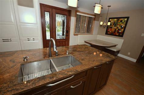 cuisine granit plan de travail cuisine en granit vier de cuisine