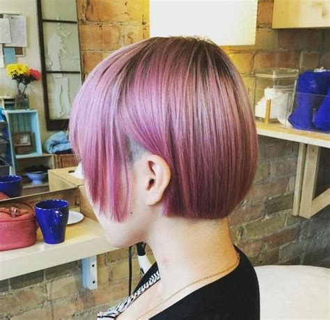 sassy purple highlighted hairstyles  short medium long hair pretty designs