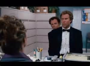 Step Brothers Job Interview